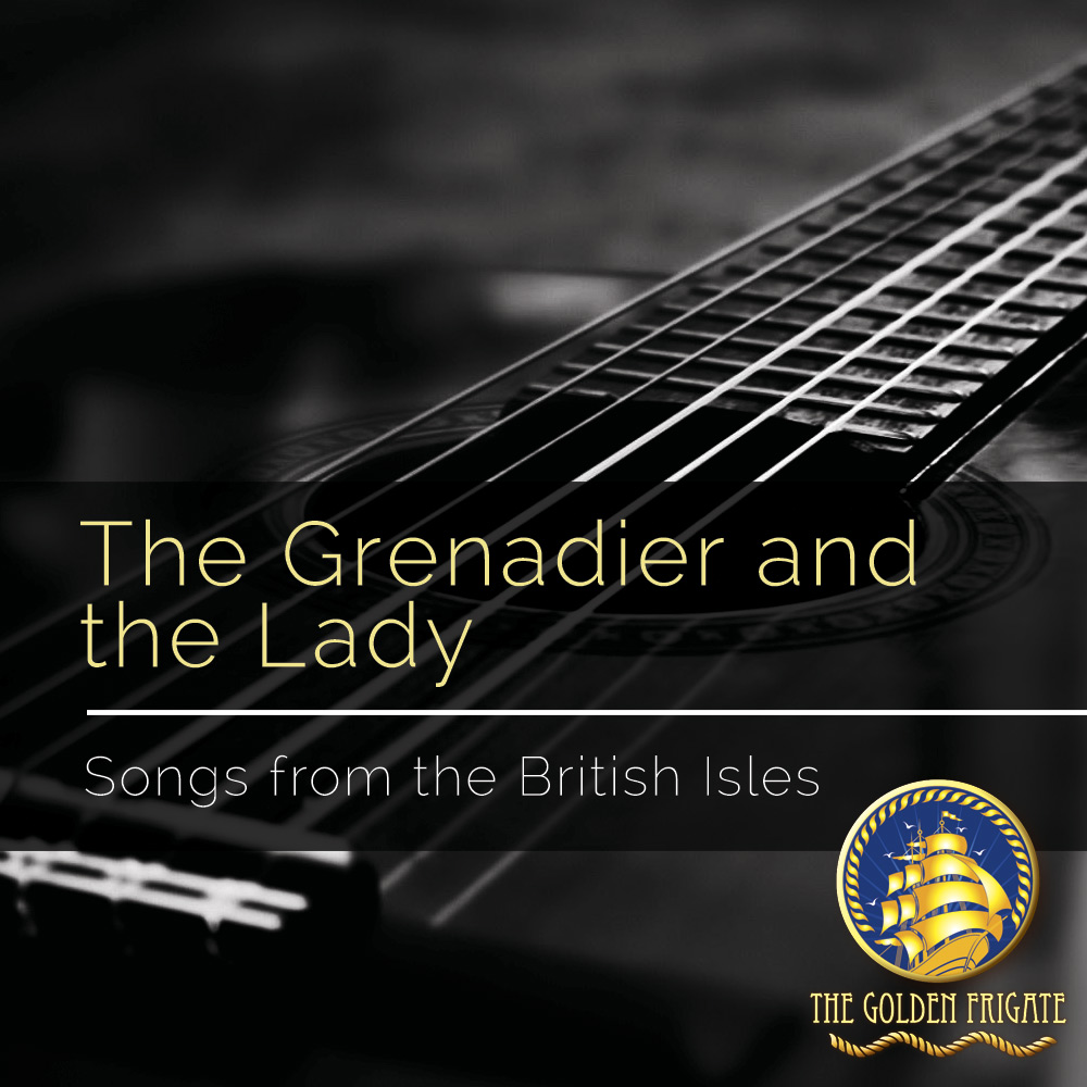 The Grenadier and the Lady